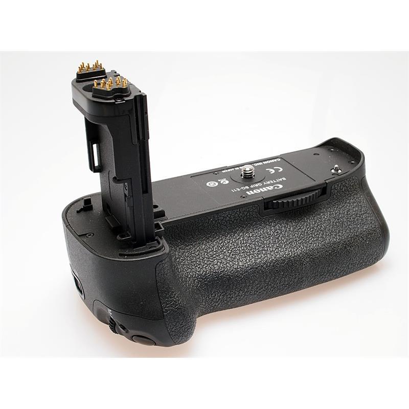 Canon BG-E11 Grip (5D MK3) Thumbnail Image 0