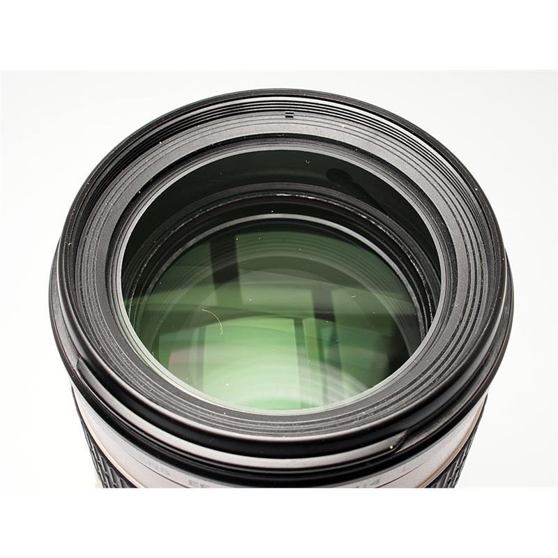 Canon 70-200mm f4 L USM Thumbnail Image 1