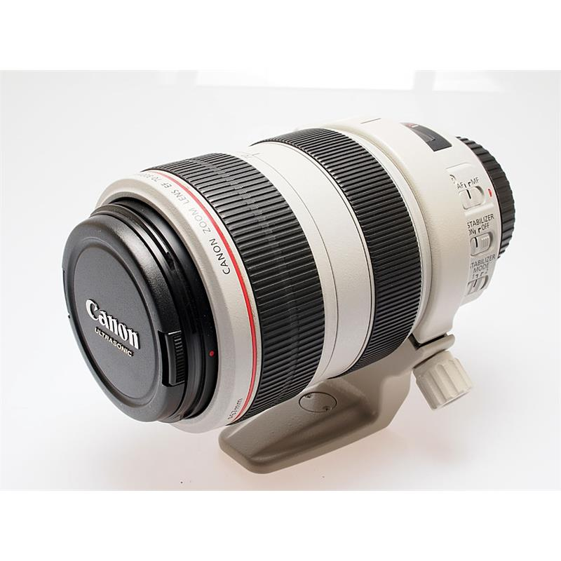 Canon 70-300mm F4-5.6 L IS USM Image 1