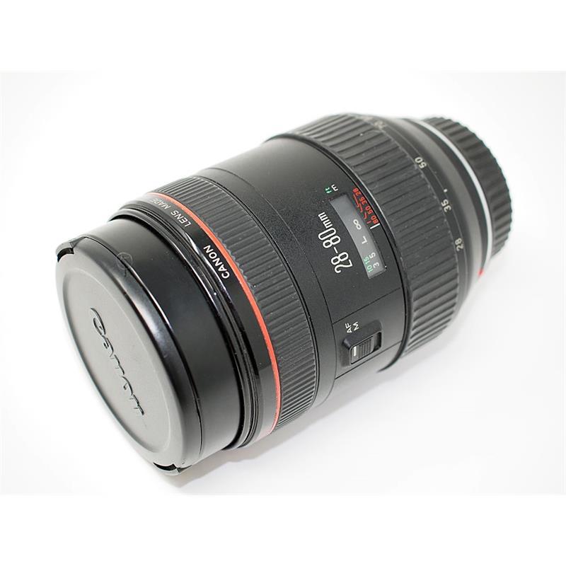 Canon 28-80mm F2.8-4 L USM Thumbnail Image 0