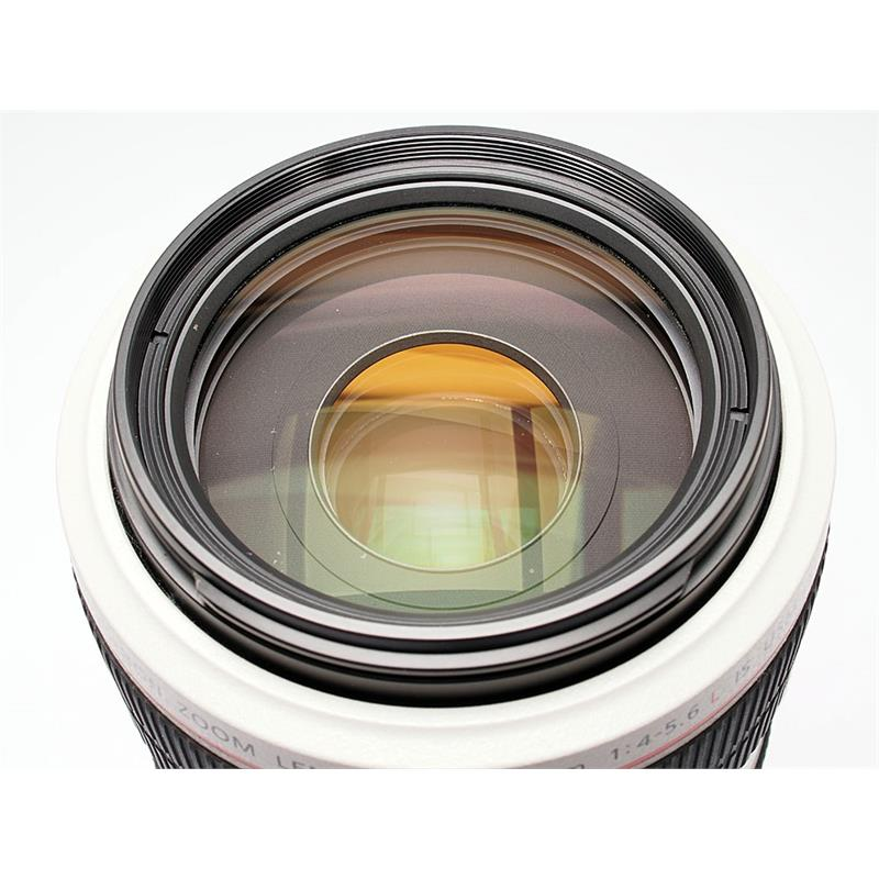 Canon 70-300mm F4-5.6 L IS USM Thumbnail Image 1