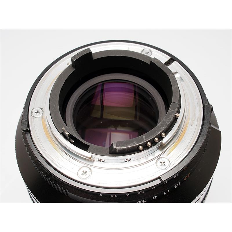 Zeiss 100mm F2 ZF.2 Macro Thumbnail Image 2