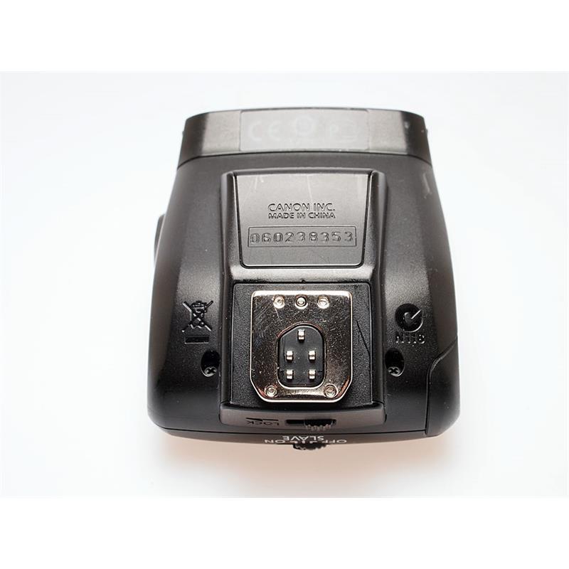 Canon 270EX II Speedlite Thumbnail Image 2