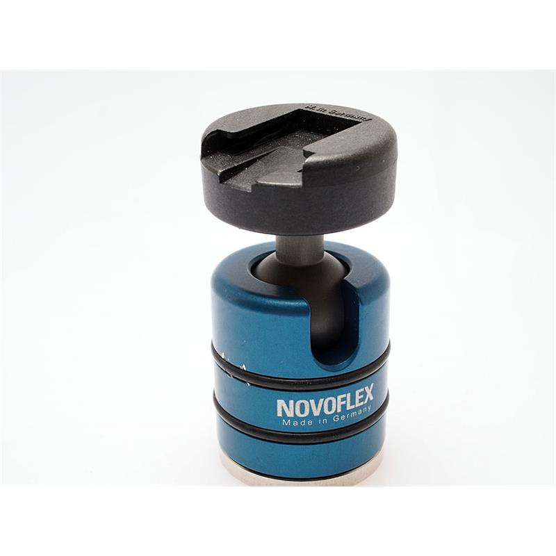 Novoflex Neiger 19 Ball & Socket Head Thumbnail Image 0