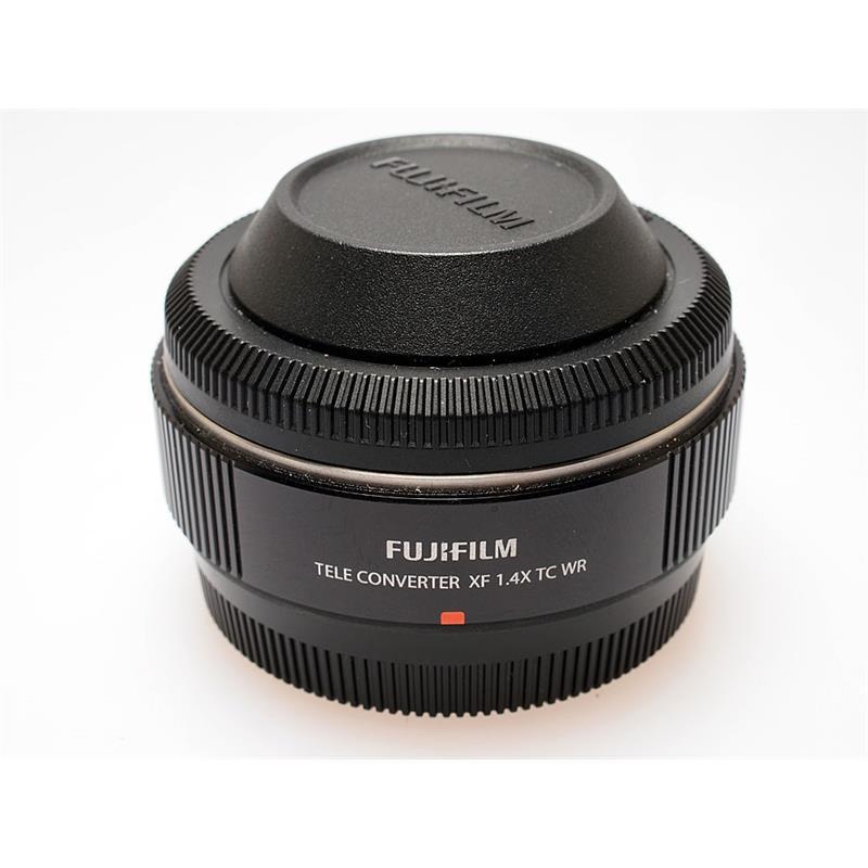 Fujifilm 1.4X Teleconverter TC XF WR Thumbnail Image 0