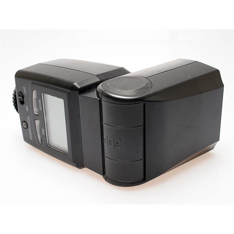 Fujifilm EF-42 flashgun Thumbnail Image 1