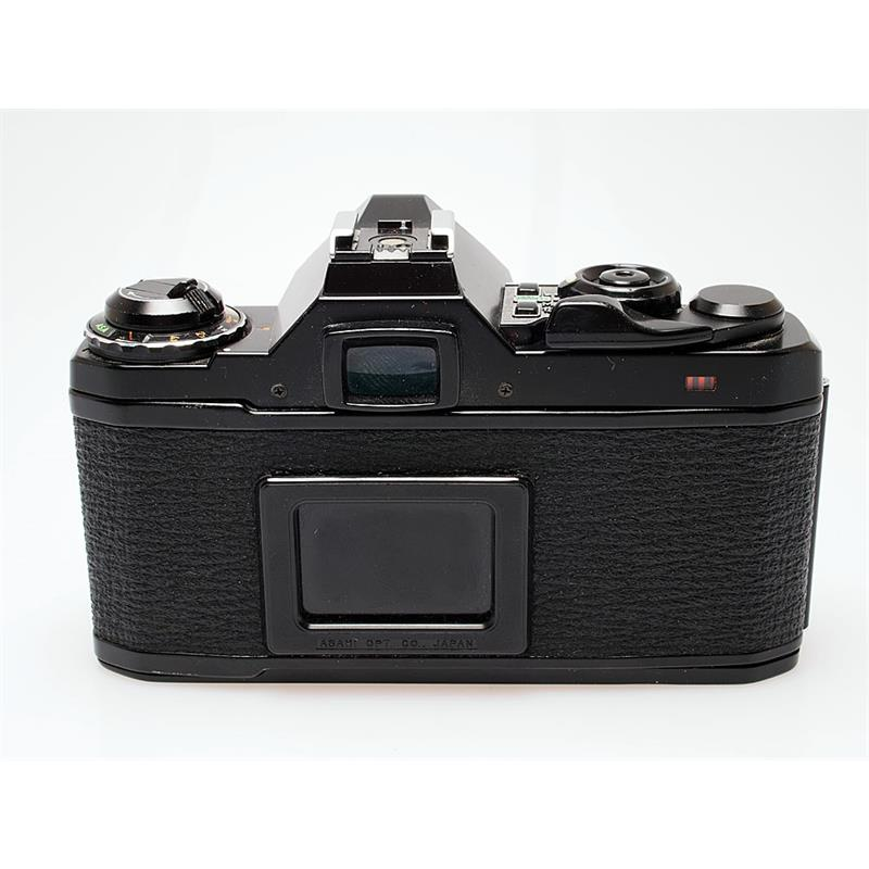 Pentax ME-Super Black Body Only Thumbnail Image 1