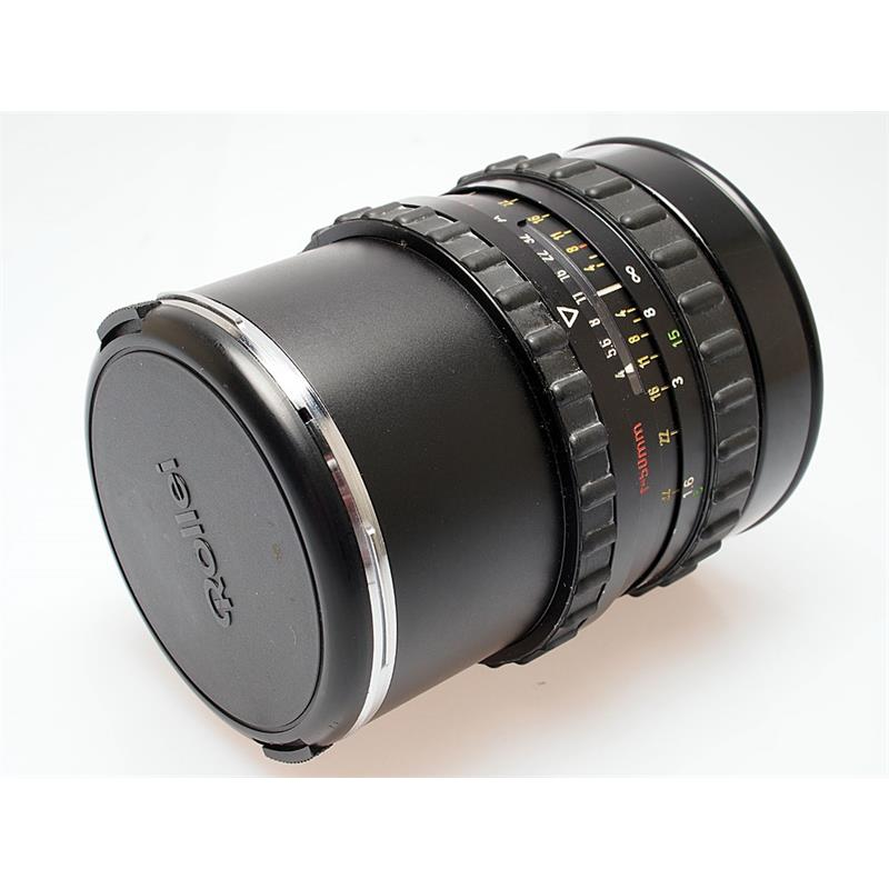 Rollei 50mm F4 PQ Thumbnail Image 0