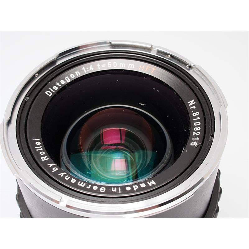 Rollei 50mm F4 PQ Thumbnail Image 1