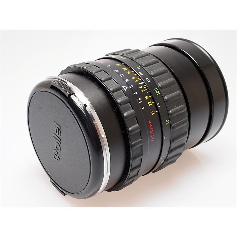 Rollei 150mm F4 PQS Thumbnail Image 0