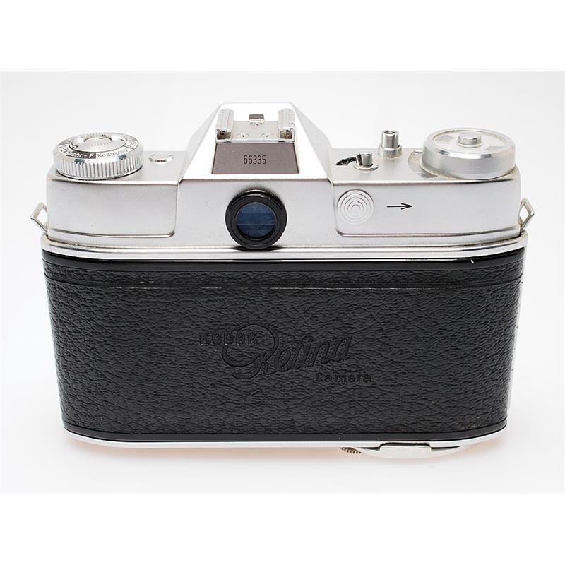 Kodak Retina Reflex S + 35mm f2.8, 50mm f2.8,  Thumbnail Image 2