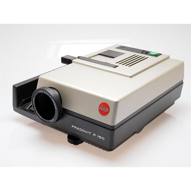 Leica P150 + 85mm F2.8 Hektor Thumbnail Image 0