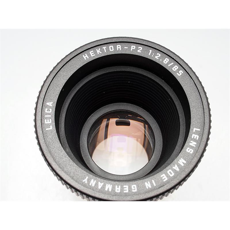 Leica P150 + 85mm F2.8 Hektor Thumbnail Image 2