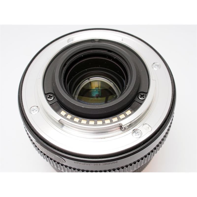 Fujifilm 35mm F2 XF WR - Black Thumbnail Image 2