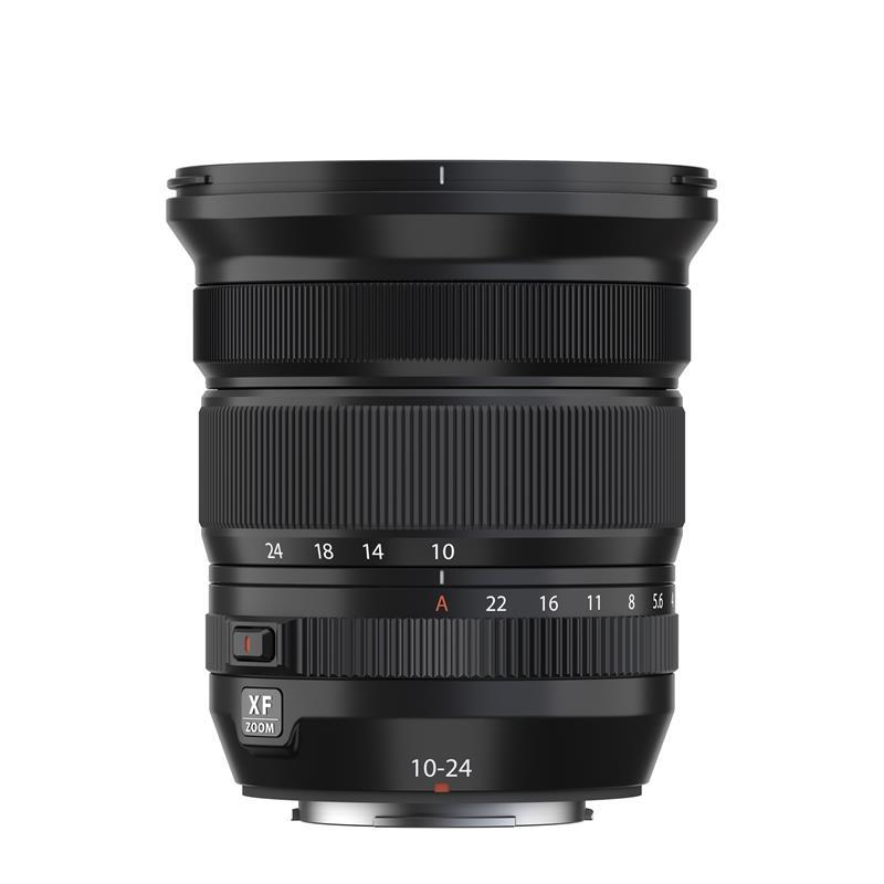Fujifilm 10-24mm F4 R OIS WR XF Thumbnail Image 0