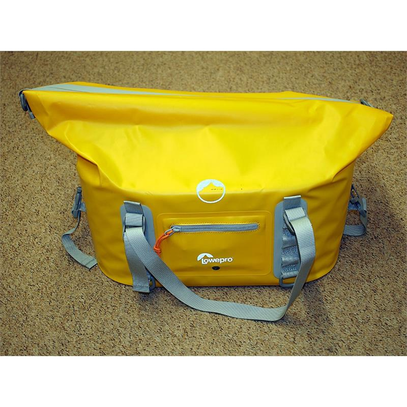 Lowepro Dryzone DF20L - Yellow Image 1
