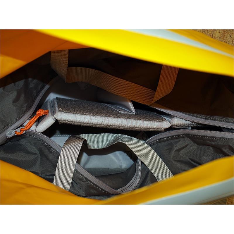 Lowepro Dryzone DF20L - Yellow Thumbnail Image 2