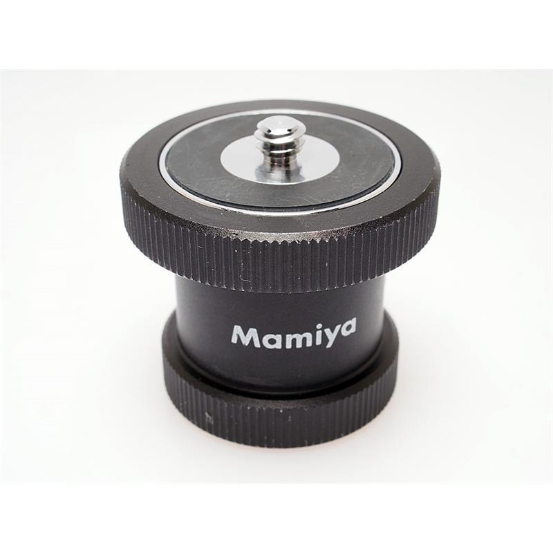Mamiya Tripod Adapter N Thumbnail Image 0
