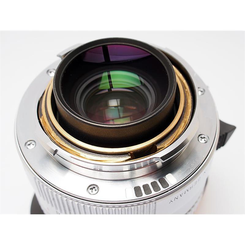Leica 35mm F2 Asph M Chrome (11674) Thumbnail Image 2