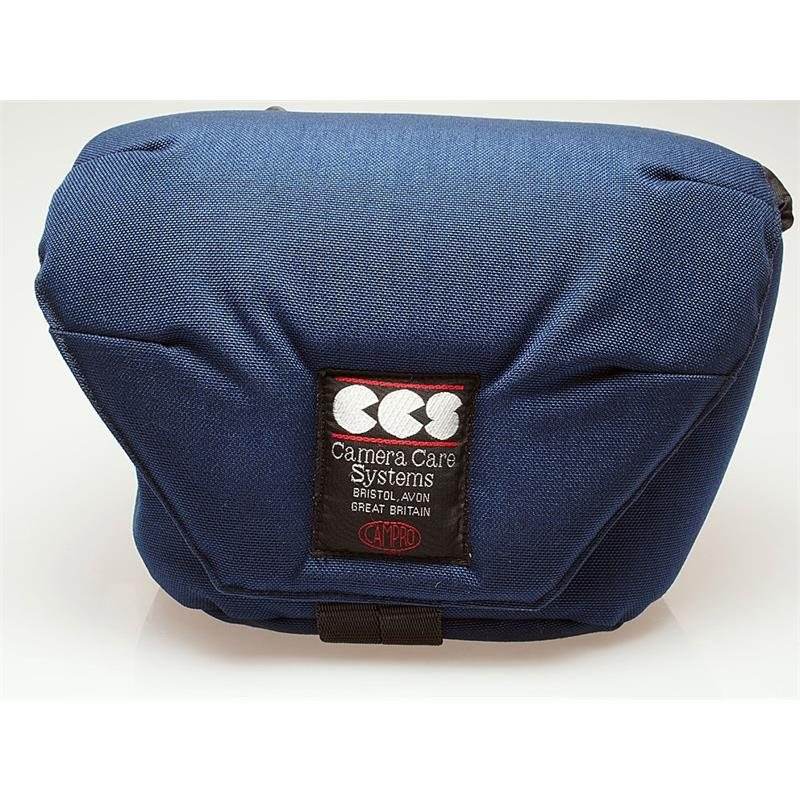 CCS Medium Camera Case - Blue Thumbnail Image 0