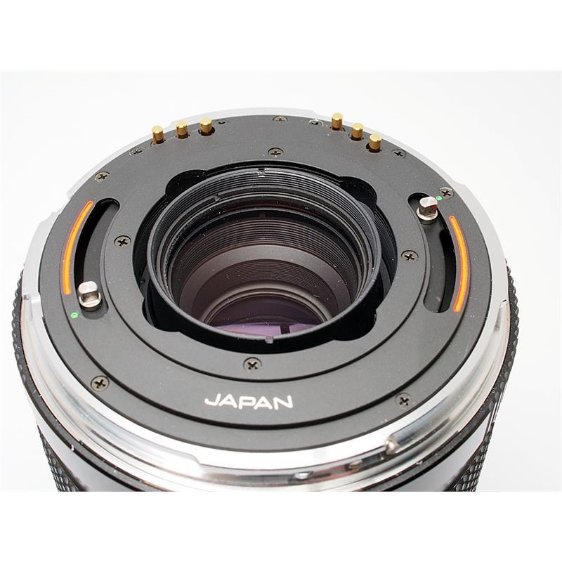 Bronica 200mm F4.5 S Thumbnail Image 2