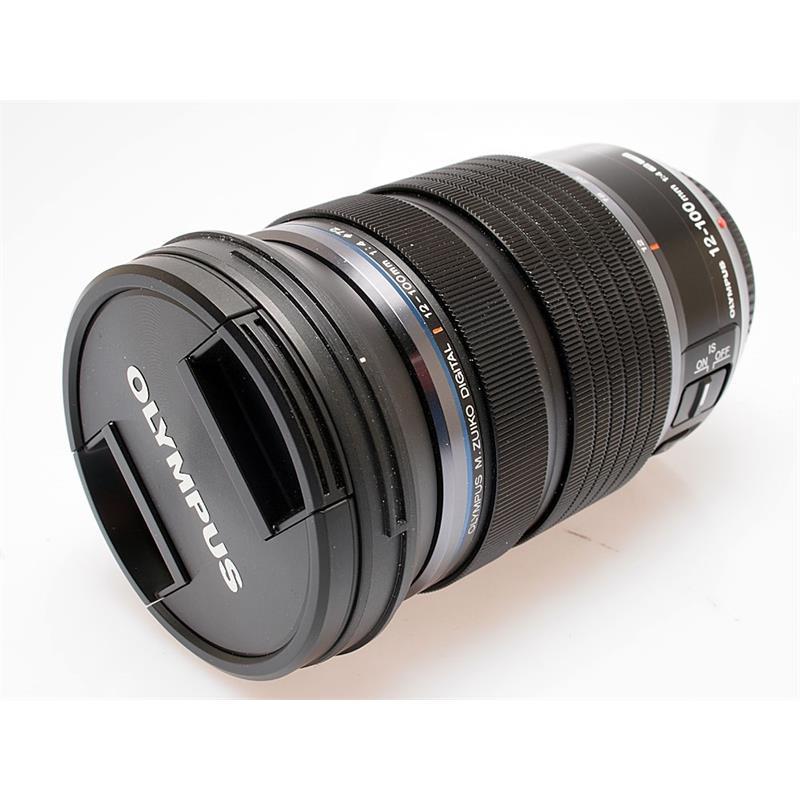 Olympus 12-100mm F4 M.Zuiko Pro Thumbnail Image 0