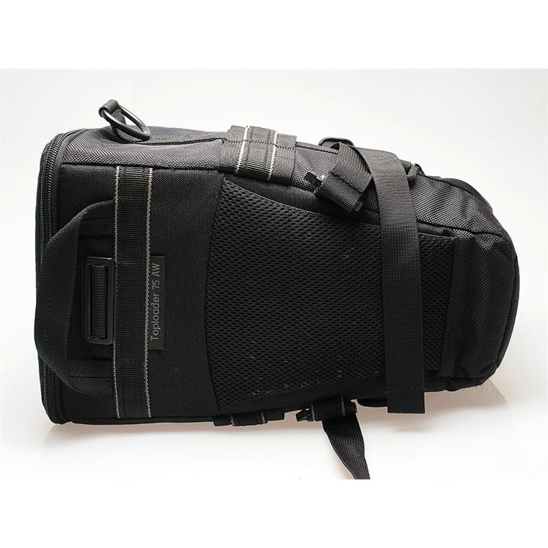 Lowepro S&F Toploader 75AW Zoomster Thumbnail Image 1