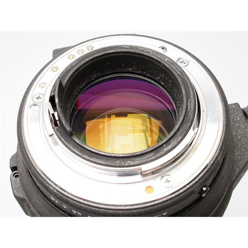 Sigma 70-200mm F2.8 Apo EX - Pentax AF Thumbnail Image 2