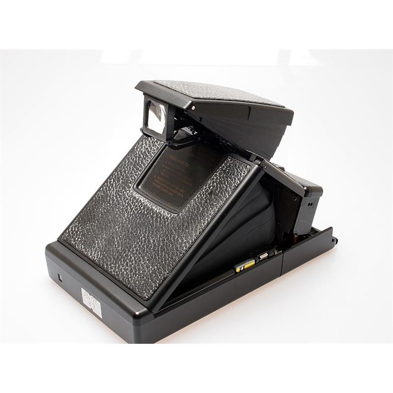 Polaroid SX70 Model 2 + Accessory Kit Thumbnail Image 1