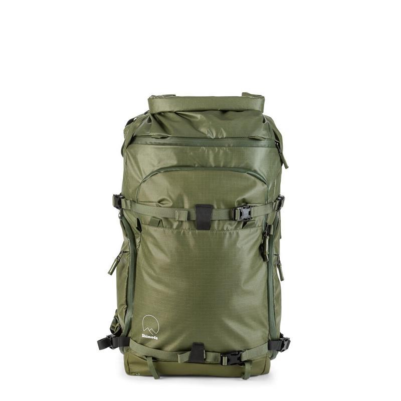 Shimoda Action X30 - Army Green Image 1