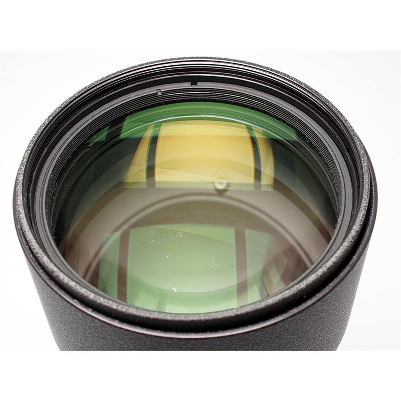 Nikon 180mm F2.8 ED AFD Thumbnail Image 1