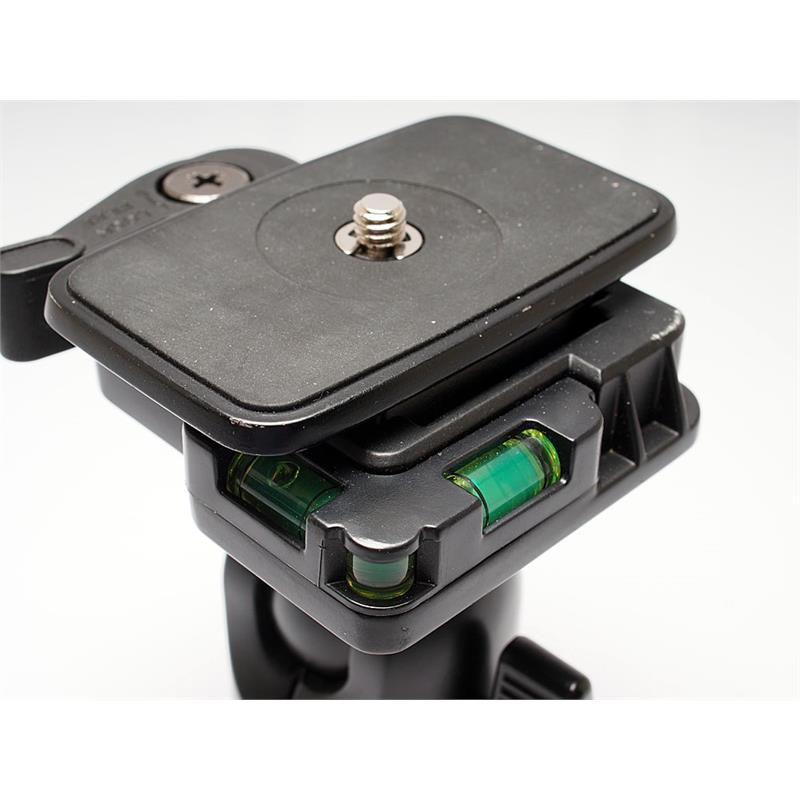 Velbon QHD-53D Ball & Socket Head Thumbnail Image 2