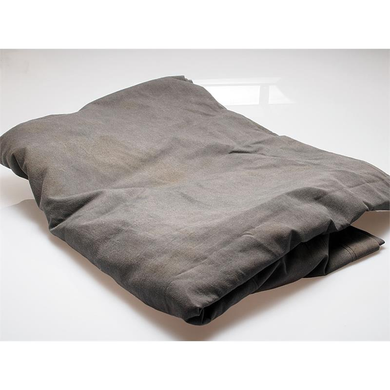 Lastolite 3.5m x 2.7m Mottled Grey Background Image 1