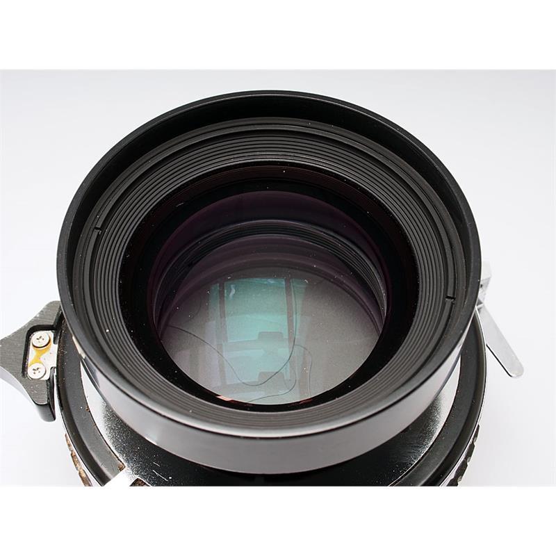 Nikon 210mm F5.6 W Thumbnail Image 2