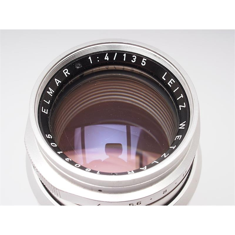 Leica 135mm F4 Chrome Thumbnail Image 1