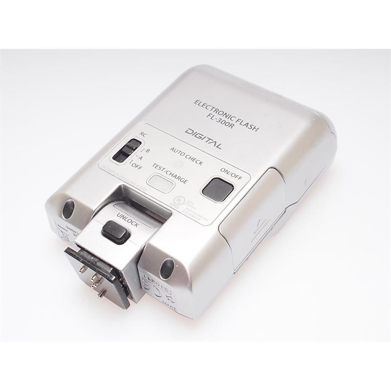 Olympus FL300-R flashgun Thumbnail Image 1