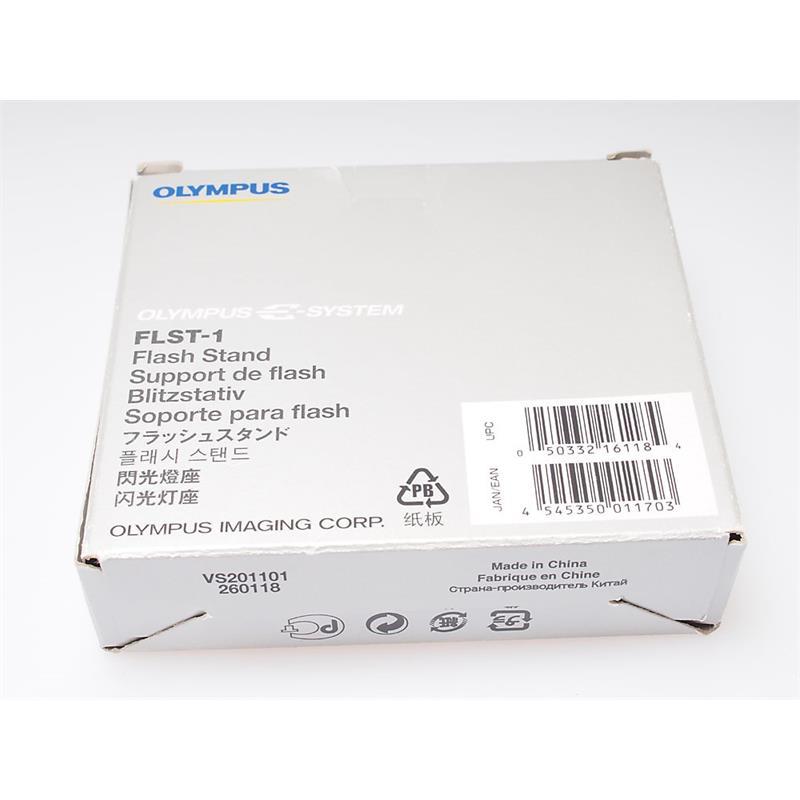 Olympus FL300-R flashgun Thumbnail Image 2