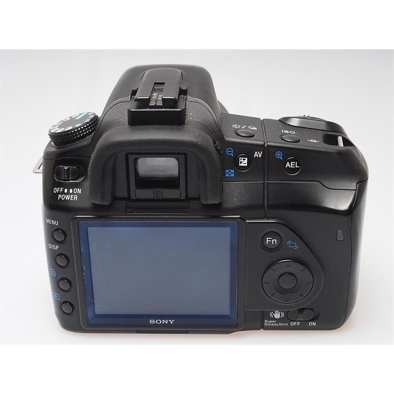 Sony A200 + 18-70mm Thumbnail Image 1