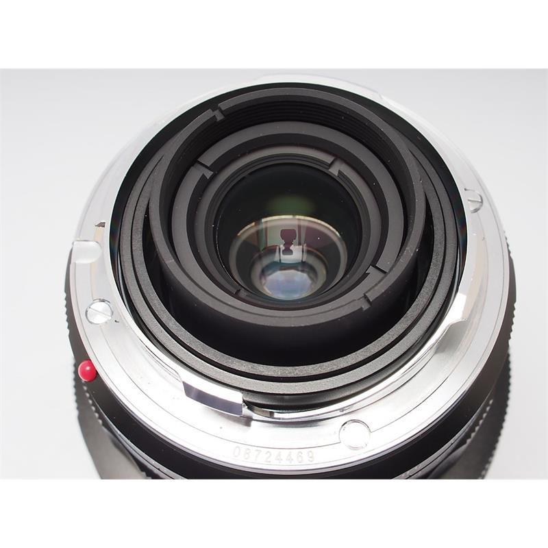 Voigtlander 15mm F4.5 VM III Thumbnail Image 2