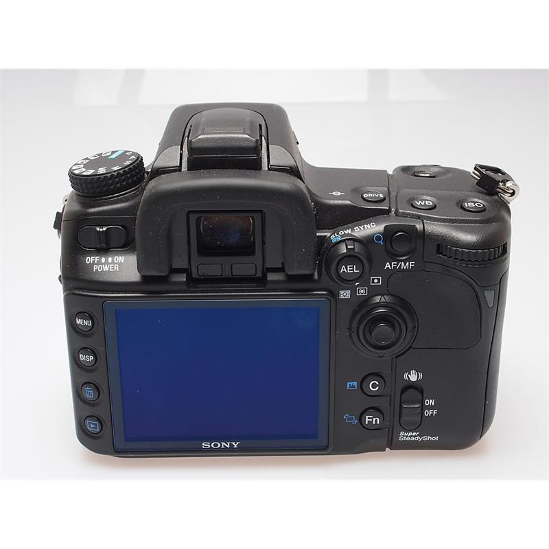 Sony A700 Body Only Thumbnail Image 1
