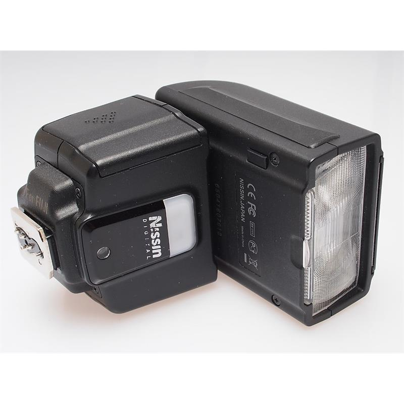 Nissin i40 Flashgun - Fuji X Thumbnail Image 0