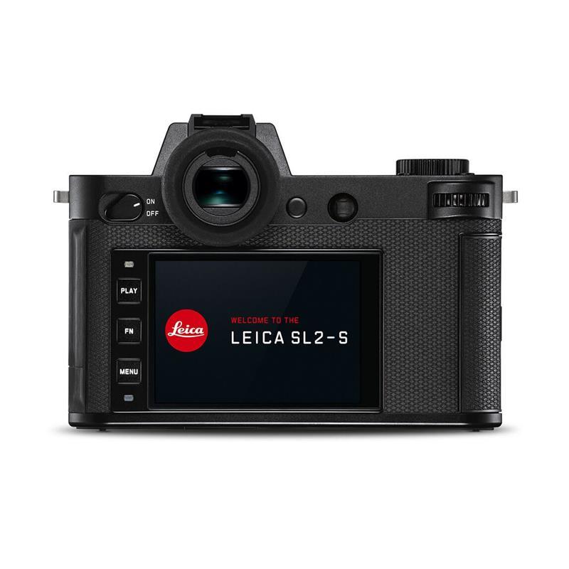 Leica SL2-S Body Only  Thumbnail Image 1