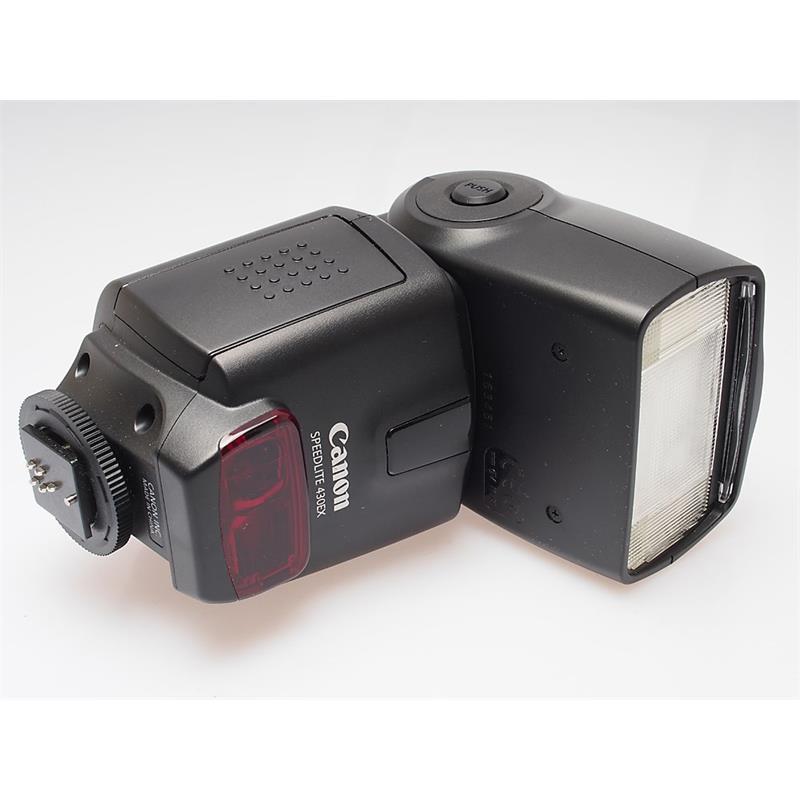 Canon 430EX Speedlite Thumbnail Image 0
