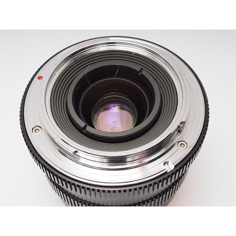7Artisans 35mm F2 - Sony E Thumbnail Image 2