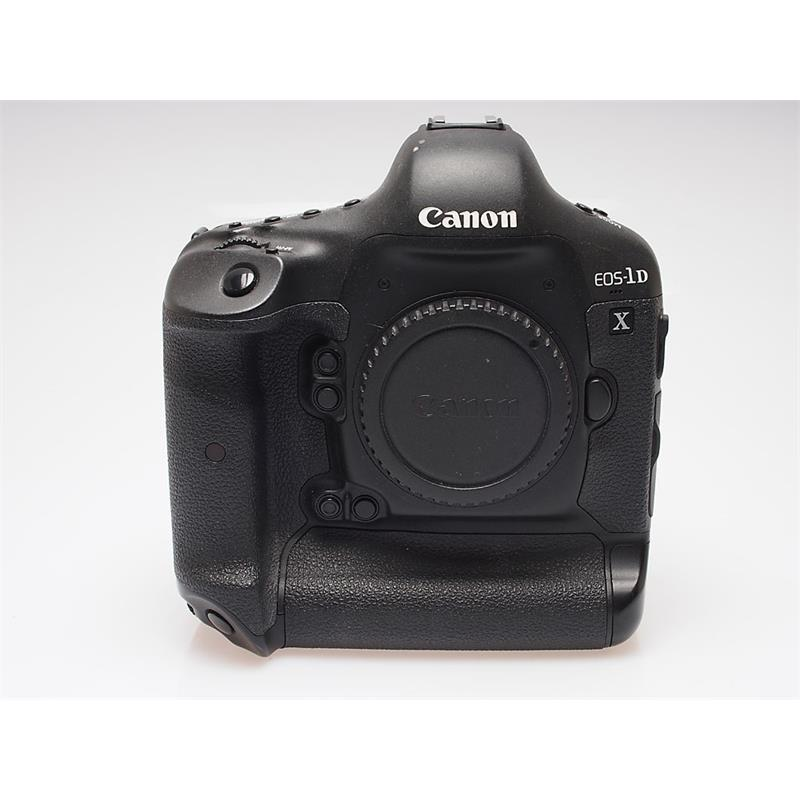 Canon EOS 1DX Body Only Thumbnail Image 0