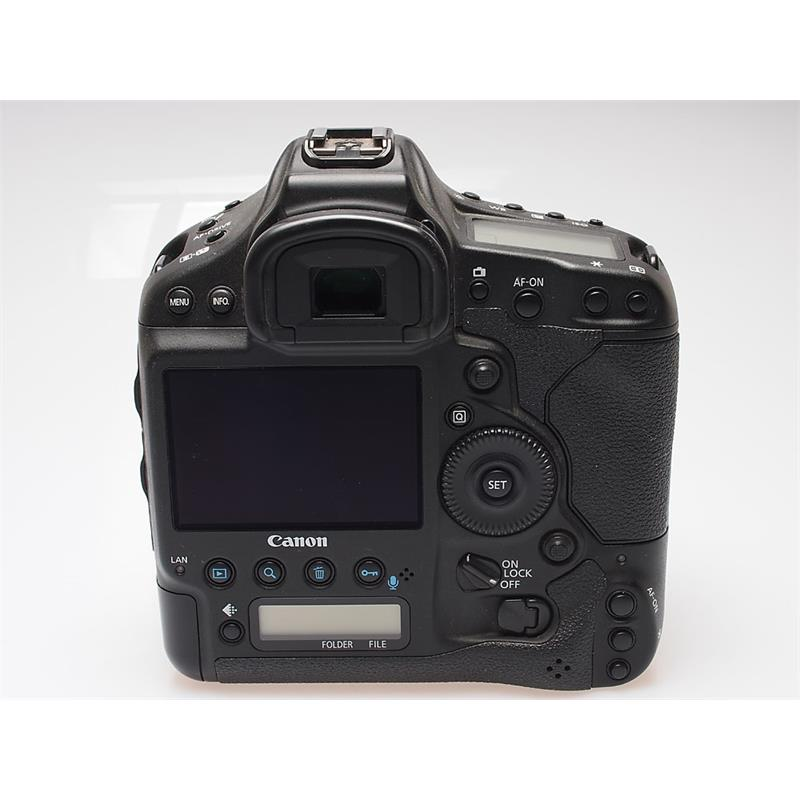 Canon EOS 1DX Body Only Thumbnail Image 1