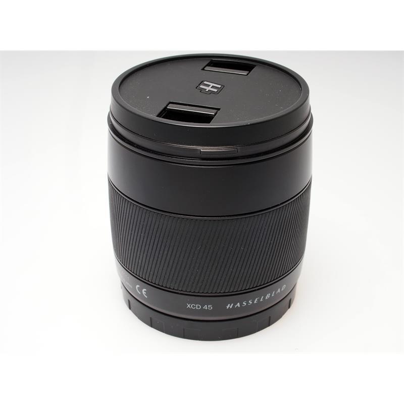 Hasselblad 45mm F3.5 XCD (X1D) Thumbnail Image 0