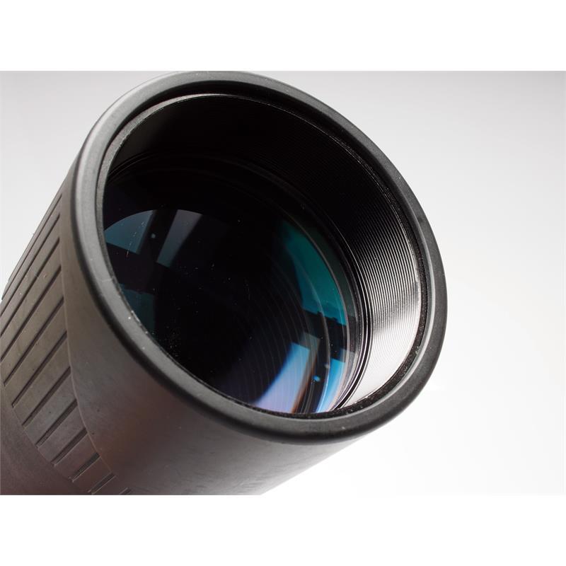 Olivon T80 Spotting Scope + 20-60x Eyepiece Thumbnail Image 1