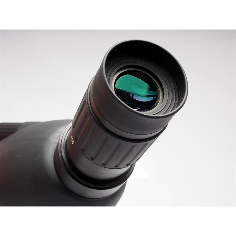 Olivon T80 Spotting Scope + 20-60x Eyepiece Thumbnail Image 2
