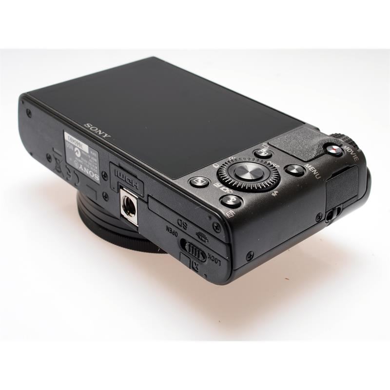 Sony DSC RX100 Thumbnail Image 2